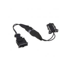LED-WCVW2 Eliminátor chybových hlášení pro VW, Audi Rezistory, eliminátory