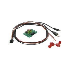 551KI2 USB+JACK konektor Kia USB/AUX kabely