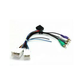 27023 Active syst. adapt. pro Nissan Adaptéry pro aktivní systémy