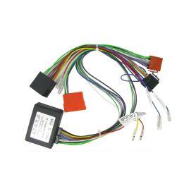 27003A Active syst. adapt. pro Audi MINI ISO s BOSE Adaptéry pro aktivní systémy