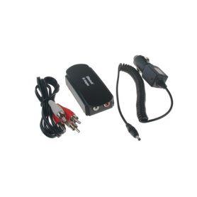 Bluetooth adaptér pro A2DP profil