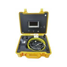 CEL-TEC 1110-032 PipeCam 30 Profi Inspekční kamery