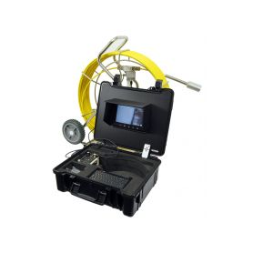 CEL-TEC 1711-003 PipeCam 60 Expert Inspekční kamery