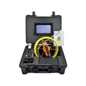 CEL-TEC CEL-TEC PipeCam 40 Expert 16-1709-050