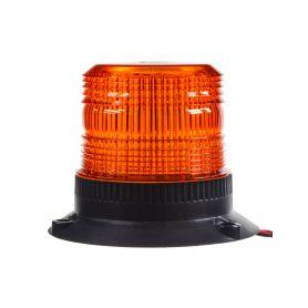 WL19FIX x Zábleskový maják, 12-24V, oranžový, Výbojkové
