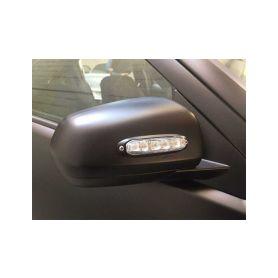 CarClever x LED 1x10W světlo na mot./prac.světlo kulaté 10-30V, bodový paprsek 1-wl-cree10ed