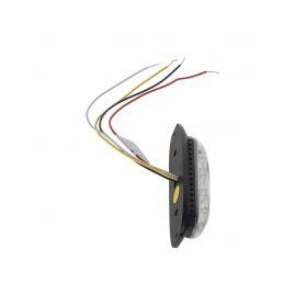 Stualarm COB LED pásek 12V 11W 1-95cobuni175