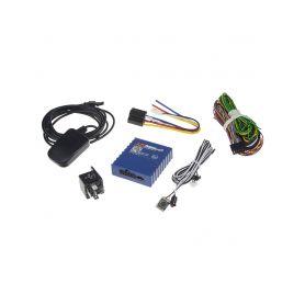 DS512CANGPS CAN-Bus GSM/GPS autoalarm TYTAN GSM a GPS alarmy
