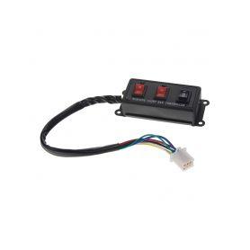 LED svítilny - baterky  1-led8cob8 LED8cob8 AKU LED pracovní i rekreační lampa