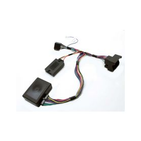 Adaptér z volantu pro BMW 3, 5, X5 se zesilovačem