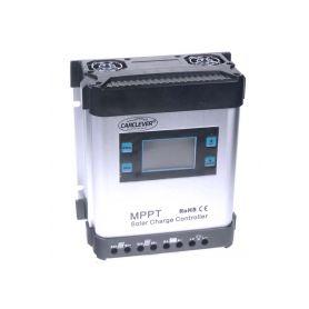 34402 Inteligentní MPPT solární regulátor nabíjení, 20A s LCD Fotovoltaika