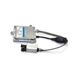 Stualarm USB+JACK konektor Fiat 500L, Ducato, 500X 1-551fa1