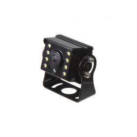 SVC517AHD10 AHD 1080P kamera 4PIN s LED přisvícením, 140°, vnější 4PIN kamery