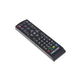 DVB-T2H/OVL Dálkové ovládání k dvb-t2h1 + dvb-t2h2 TV Tunery DVB-T