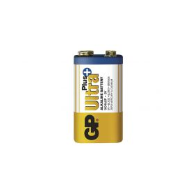 GP batteries GP batteries GP Ultra Plus 6LF22 alkalická baterie 9V 2-110772