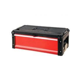 YATO YT-09108 Skříňka na nářadí, 1x zásuvka, komponent k YT-09101/2 Dílenský nábytek