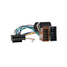 PC3-423 Kabel pro PIONEER 16-pin / ISO new Adaptéry k autorádiím
