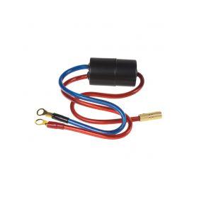 PC4-50 odrušovací filtr 40A Odrušovací filtry/převodníky