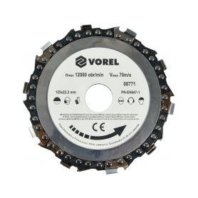 Kabelové sady ACV 2-254215 Symphony SY-500 signálový kabel 2x RCA 500cm