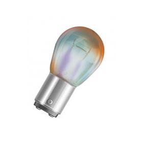 OS7538LDR-01B x OSRAM 12V PR21/5W (BAW15d) 12V diadem (1ks) oranžová Malé žárovky 12V