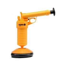 TOYA TO-55500 Pistole na čištění odpadů - zvon Instalatérské nářadí