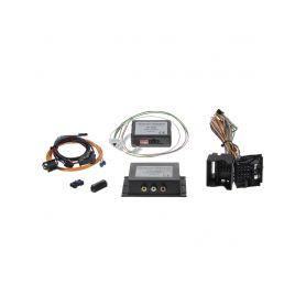 MI1237A adaptér A/V vstup pro Mercedes SD-slot NTG 2,5 (09-) OEM ostatní