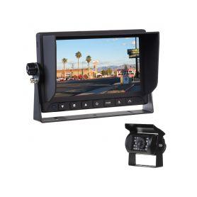 "SVS701AHDSET AHD kamerový set s monitorem 7"" 4PIN sety"