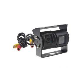 C-CCD5011 Dual kamera CCD SONY s IR, vnější Zadní kamery UNI (RCA)