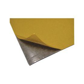Lepící pěnová hmota 29x21x0,6 cm (5 ks v sáčku)