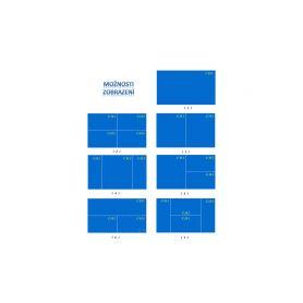 OEM Xenony  1-os66450 OSRAM 12V D4R 35W xenarc (1ks) OS66450
