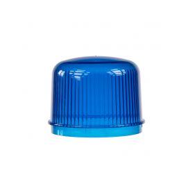 Náhradní kryt modrý pro maják 911-E30mblu a 911-E30fblue