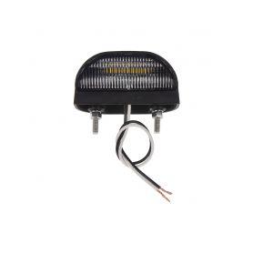 TRL18LED LED osvětlení SPZ, ECE Zadní + kombinovaná