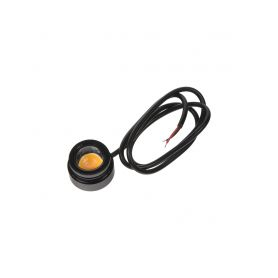 CarClever LED BA9s bílá, 12-24V, 10LED/5730SMD 1-95174