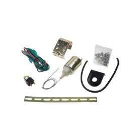 Elektromagnetický otvírač 5-tých dveří
