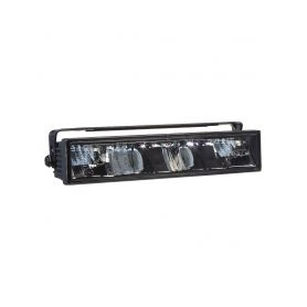 DRLFOGSLIM LED mlhová světla/denní svícení, 188x33mm, ECE Denní svícení UNI