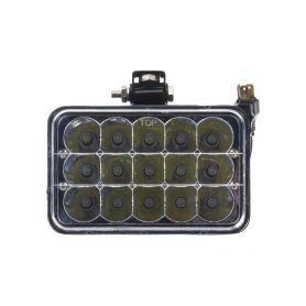 CarClever LED T20 (3157) bílá, 12-24V, 30LED/4014SMD 1-95273