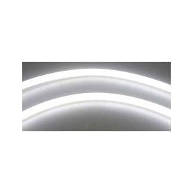 LED pásek s 646LED/335SMD bílo/oranžový 12V, 85cm