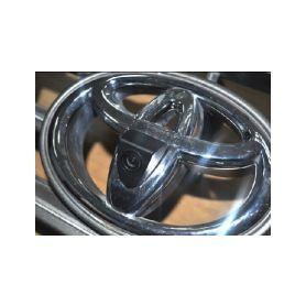 Přední PAL kamera vnější pro vozy Toyota 1-c-fty3
