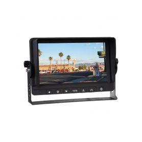 """SVS901AHD AHD monitor 9"""" s 2x4PIN vstupy 4PIN monitory a sety"""