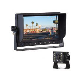 "AHD kamerový set s monitorem 7"", kamerou 140° 1-svs701ahdset140"