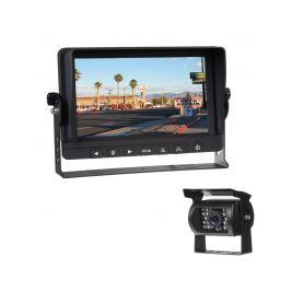 "SVS901AHDSET AHD kamerový set s monitorem 9"" 4PIN sety"