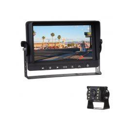 "SVS901AHDSET140 AHD kamerový set s monitorem 9"", kamerou 140° 4PIN sety"