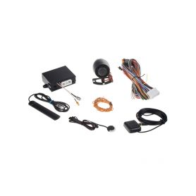 JA-CA2103 GSM/GPS autoalarm GSM a GPS alarmy
