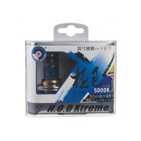 CarClever LED rampa 419mm, modrá, magnet, 12-24V 1-raptor911blu