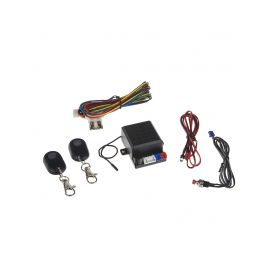 SPY07 Bezdotykový imobilizér Klasické jednocestné alarmy