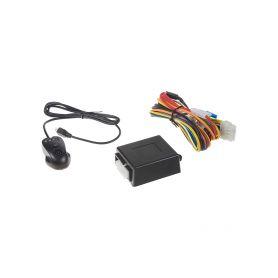 Automatický spínač světel + Coming home sensor