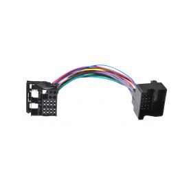 32509 Prodlužovací kabel 16 pól MOST/MOST ISO/RCA redukce
