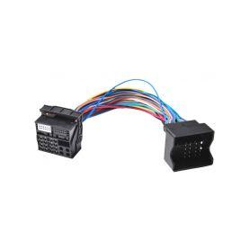 32510 Prodlužovací kabel 40 pól MOST/MOST ISO/RCA redukce