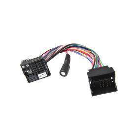 32SSMOST Adaptér Start/Stop 40 pól MOST/MOST ISO/RCA redukce