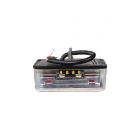Dálkové ovladače  1-48fo009 Náhr. ovladač pro Ford, 315Mhz, 3-tlačítkový